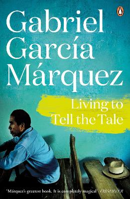 Living to Tell the Tale book