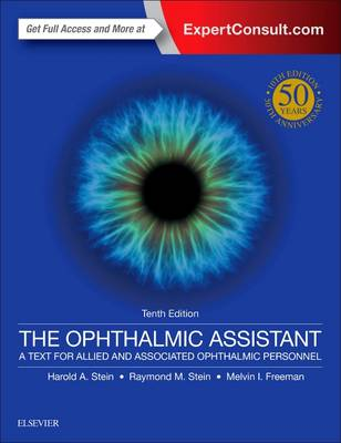 Ophthalmic Assistant book