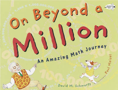 On Beyond A Million by David M Schwartz
