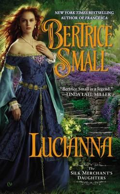Lucianna book
