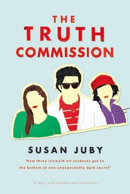 Truth Commission book