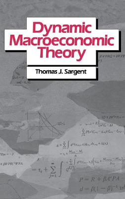 Dynamic Macroeconomic Theory book