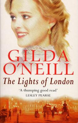 Lights Of London book