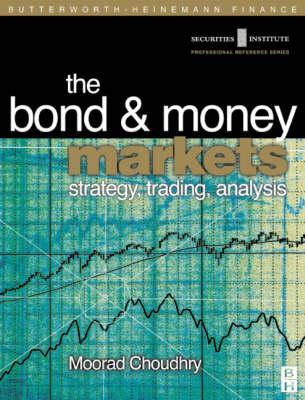 Bond and Money Markets book