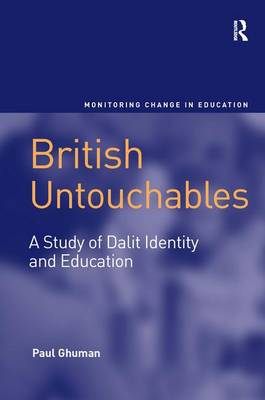 British Untouchables by Paul Ghuman