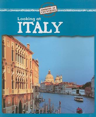 Looking at Italy by Jillian Powell