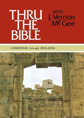 1 Corinthians Through Revelation book