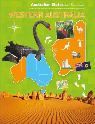 Australian States and Territories: Western Australia by Linsie Tan
