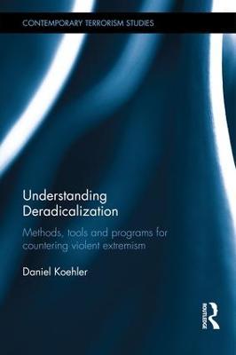 Understanding Deradicalization by Daniel Koehler