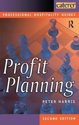 Profit Planning book