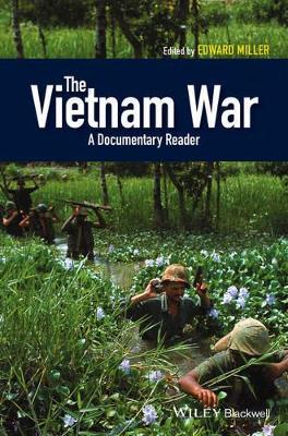 The Vietnam War by Edward Miller