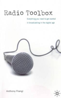 Radio Toolbox book