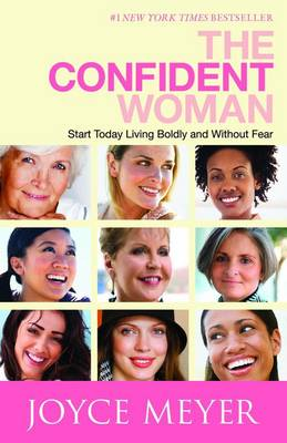 The Confident Woman by Todd Hafer