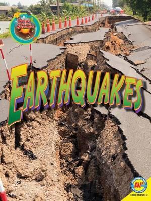 Earthquakes by Jennifer Nault