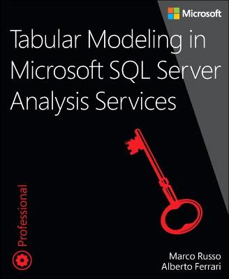 Tabular Modeling in Microsoft SQL Server Analysis Services by Marco Russo