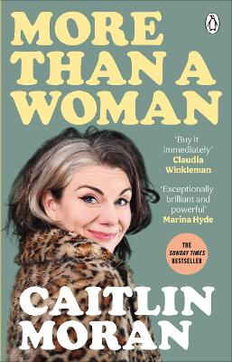 More Than a Woman: The instant Sunday Times number one bestseller book