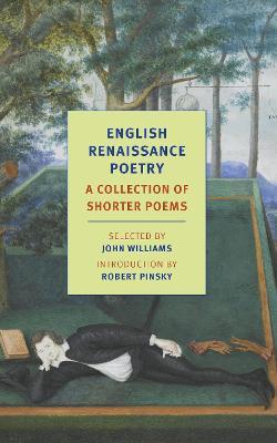 English Renaissance Poetry by John Williams