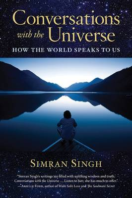 Conversations with the Universe by Inna Segal