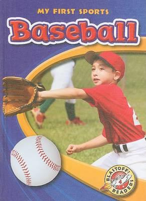 Baseball by Ray McClellan