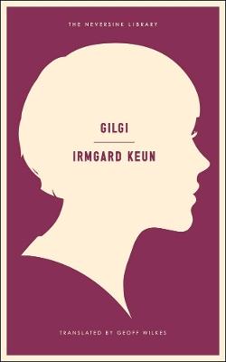Gilgi book