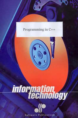 Programming in C++ by Mark Walmsley