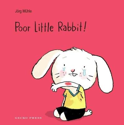Poor Little Rabbit! by Jorg Muhle