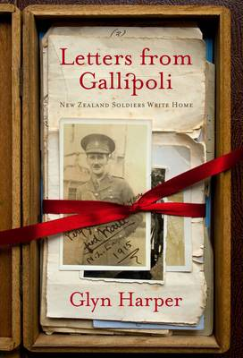Letters From Gallipoli book