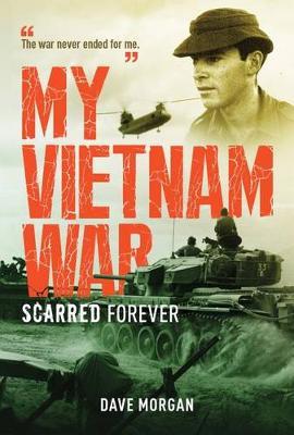 My Vietnam War book