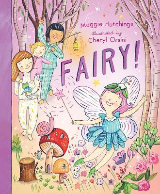 Fairy! book