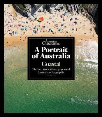 Portrait of Australia: Coastal book