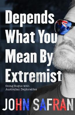 Depends What You Mean by Extremist book