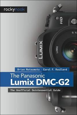 Panasonic Lumix DMC-G2 by Brian Matsumoto