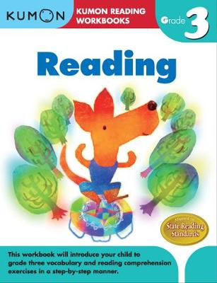 Grade 3 Reading by Kumon