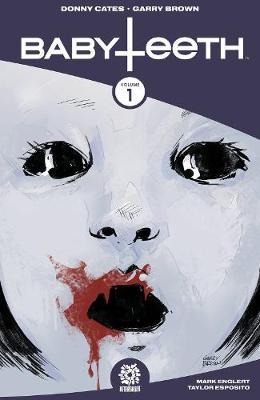 Babyteeth Volume 1 by Donny Cates