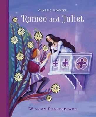 Romeo and Juliet book