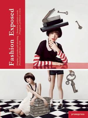 Fashion Exposed book