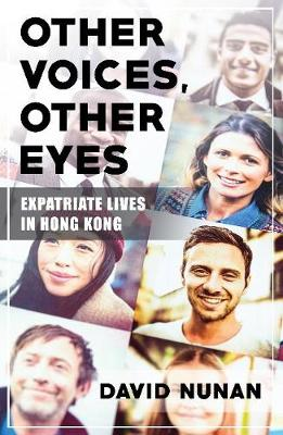 Other Voices, Other Eyes by David Nunan