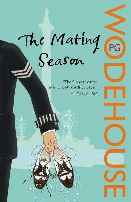 Mating Season book