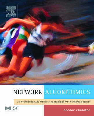 Network Algorithmics book