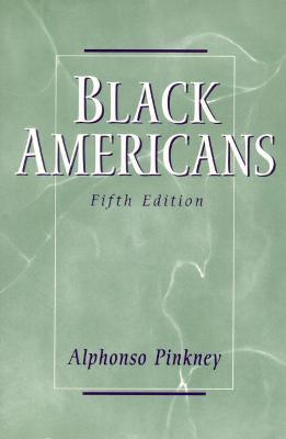 Black Americans by Alphonso Pinkney