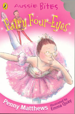 Fairy Four Eyes by Penny Matthews