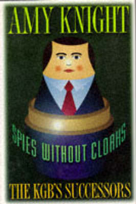 Spies without Cloaks book