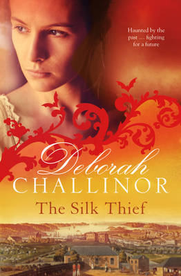 Silk Thief book
