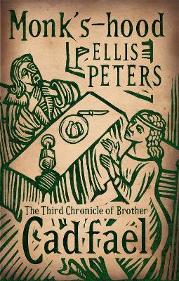 Monk's-Hood by Ellis Peters