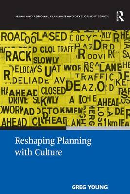 Reshaping Planning with Culture by Greg Young