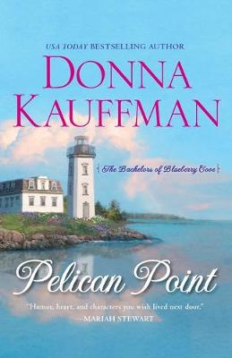 Pelican Point book