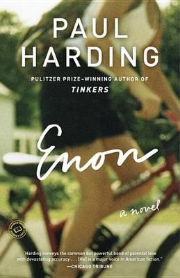 Enon by Paul Harding