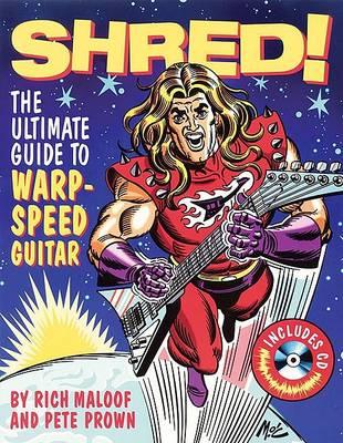 Shred! by Richard Maloof