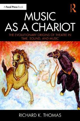 Music as a Chariot book