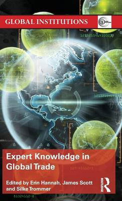 Expert Knowledge in Global Trade book